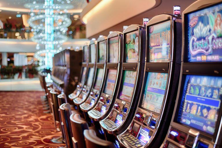 Jeux de casino gratuit machine à sous